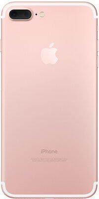 "Apple iPhone 7 plus 128GB 5.5"" wifi+4g simlockvrij white rose gold + garantie"