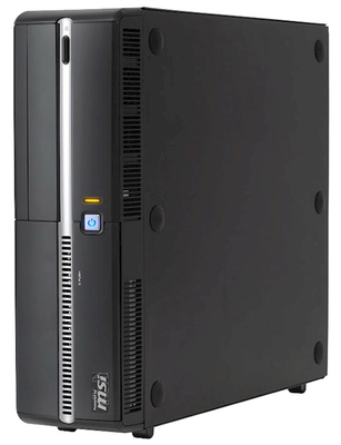 Windows XP, 7 of 10 Pro PC Dell OptiPlex 380 C2D E7500 2GB 160GB DVDRW + garantie