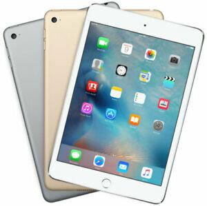 "Apple iPad mini 2 7.9"" 16/32/64GB (ios 12) wifi (4G) + garantie"
