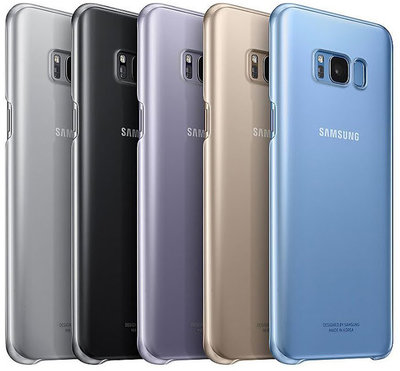 Samsung galaxy S8 64GB simlockvrij black silver blue (software taal engels) + garantie