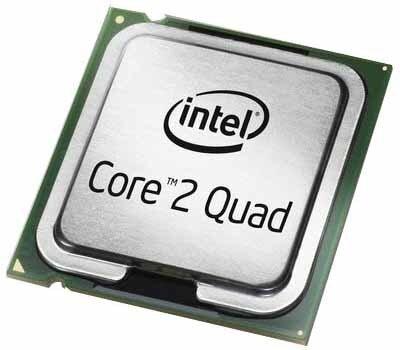 Opruiming *showmodel* Intel Q9550 2,83Ghz 12MB FSB1333 Socket 775