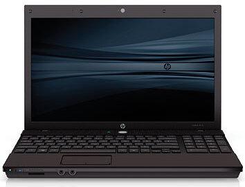 Windows XP, 7 of 10 Pro laptop HP ProBook 4510s T5870 4GB HDD/SSD 15.6 inch + Garantie