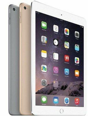 "thuiswerk/studie actie Apple iPad 9.7"" Air 128GB space silver gold wifi (4G) + garantie"