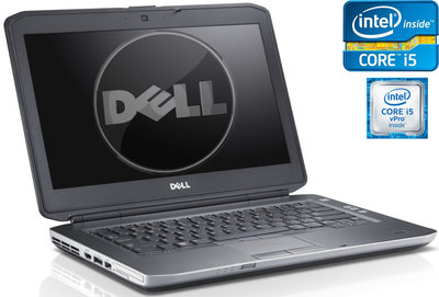 Windows XP, 7 of 10 Pro laptop Dell E5430 vPro i5-3340M (3.4Ghz) HDD/SSD 14 inch HDMI + Garantie