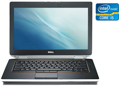 Windows XP, 7 of 10 Pro laptop Dell E6420 i5-2520M HDD/SSD 14 inch HDMI + Garantie