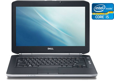Windows XP, 7 of 10 Pro laptop Dell E5420 i5-2520M HDD/SSD 14 inch HDMI + Garantie
