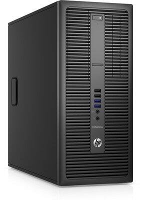 Windows 7 of 10 Pro HP 800G2 MT i5-6500 4GB 500GB DVDRW + garantie