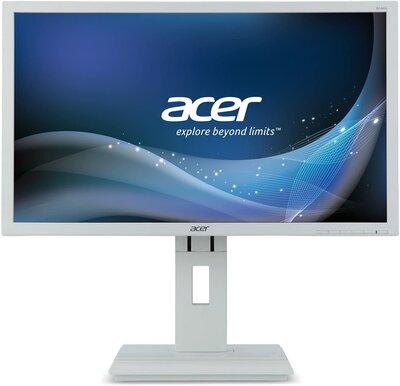 "Opruiming monitor Acer B246HL 16:0 24"" 1920x1080 Fullhd vga,dvi + garantie"