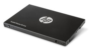 """HP original snelle SSD harddisk S700 2.5"""" 250GB"""