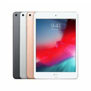 "Apple iPad 7.9"" mini 3 (ios 12) 16/32/64/128GB wifi (4G) + garantie"