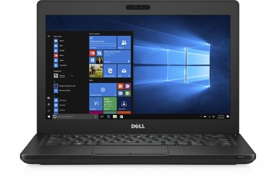 NIEUWSTAAT Windows 7 of 10 Pro laptop Dell 5280 Intel-7100U 4/8GB 128GB ssd HDMI 12.5 inch + Garantie