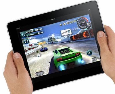 "Low budget Gaming iPad 4 9.7"" A6X-Dual core 1.4Ghz (ios 10) + garantie"