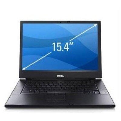 Windows XP, 7 of 10 Pro Dell Latitude E5500T7250 2GB 80GB 15.4 inch + Garantie