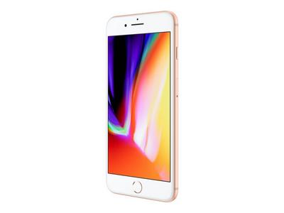 Apple iPhone 8 Plus Gold - Smartphone
