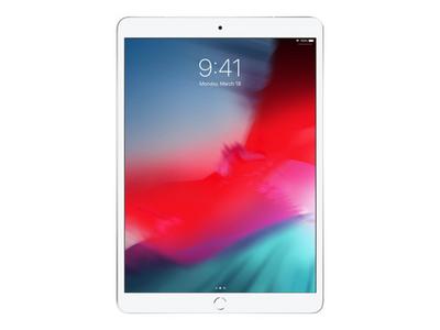 Apple 10.5-inch iPad Air 64GB Wi-Fi + Cellular-Silver + garantie