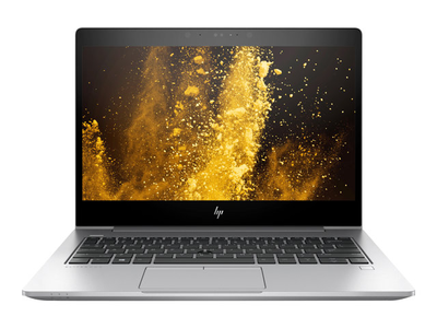 """HP EliteBook 830 G5 - 13.3"""""""