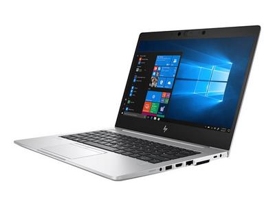 "Windows 10 HP laptop EliteBook 830 G6 - 13.3"""