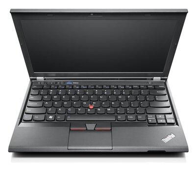 Windows XP,7 of 10 pro Lenovo Thinkpad X230 i5-3320M 4/8GB HDD/SSD 12.5 inch + Garantie