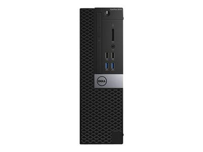 Dell OptiPlex 5040 - SFF
