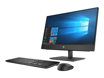 HP ProOne 600 G5 - all-in-one