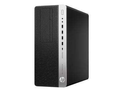 HP EliteDesk 800 G5 - tower