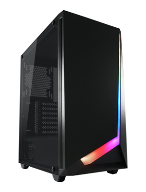 windows 7 of 10 pro CWS (Game) pc lc-strikeforce-x Intel i3/i5/i7 CPU 8/16GB ssd hdmi