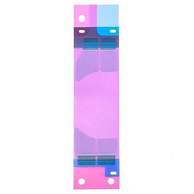 iPhone 8 batterij sticker