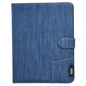 Ecat ECJSIP001 Jean style case, blue