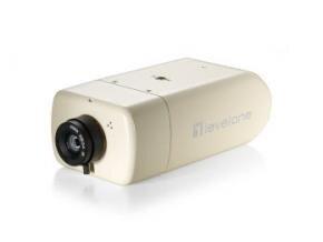 LevelOne FCS-1141 1.3-Megapixel PoE Network Camera
