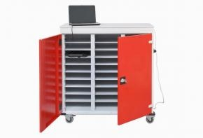 Filex 80204 NL 310 Laptop Trolley