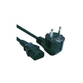ADJ ADJBLPC PC Power Cable [Blister]