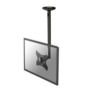 Newstar FPMA-C060BLACK flatscreen plafondsteun [Zwart]
