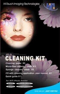 HI-TI Cleaning Kit for 630/640 Series