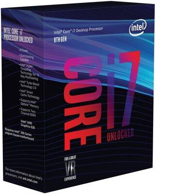Intel Core i9-9900K socket 1151