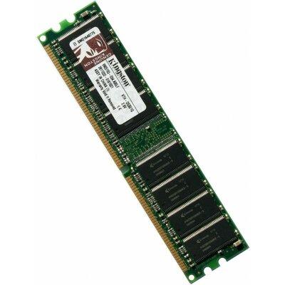 opruiming Kingston PC-Geheugen 1GB DDR PC3200 400Mhz