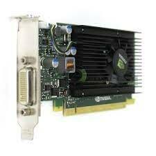 HP NVIDIA QUADRO NVS315 1GB