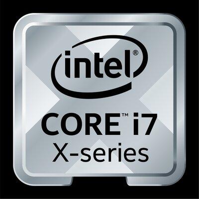 Intel Processor Core i7-7740X