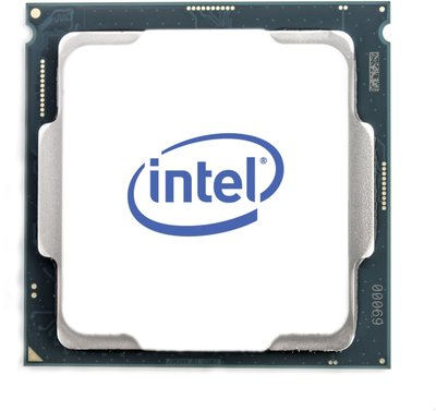 Intel Processor Core i7-9700