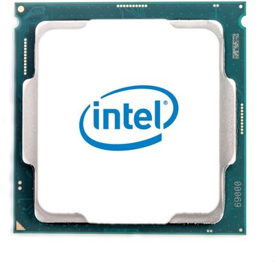 Intel Processor Core i7-9700K (SRG15/SRELT))