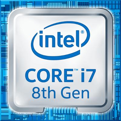 Intel Processor Core i7-8700T