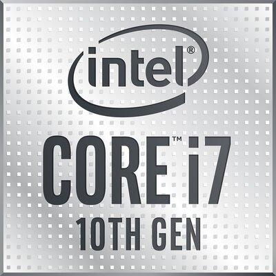Intel Processor Core i7-10700F
