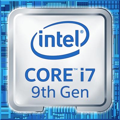 Intel Processor Core i7-9700K (SRG15)
