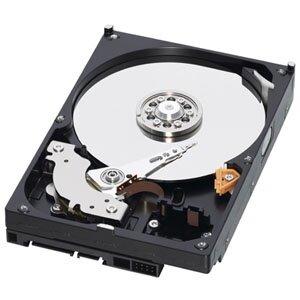 Western Digital WD2500AAKX 250 GB