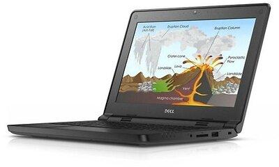 Windows 7 of 10 Pro laptop Dell Latitude 3150 Cel.N2840 4/8GB HDD/SDD 11.6 inch HDMI + Garantie