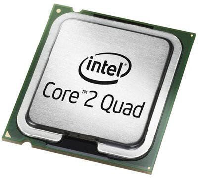 Intel Quad Q6600 2.4Ghz 8MB 1066FSB socket 775