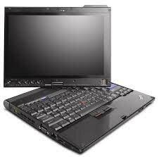 Lenovo thinkpad x200 notebook