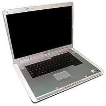 Dell inspiron me051 notebook