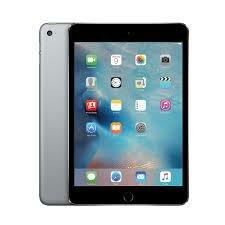 Apple ipad Mini 4 (wifi defect) 4G data werkt wel