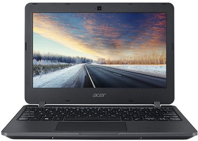 Windows XP, 7 of 10 Pro laptop Acer TravelMate B117-M 4/8GB HDD/SSD 11.6 inch