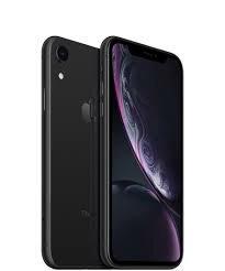 Apple iPhone XR 64GB zwart + garantie